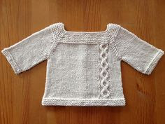 Ravelry: Jeudi pattern by Elisa Di Fiore