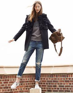 street-style-detalhe-pele-fake-casaco-preto-calca-boyfirend