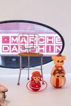 #LITTLE VINTAGE# #DESIGN FOR KIDS# #MARCHE DAUPHINE#
