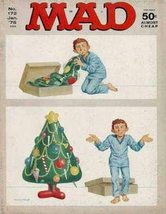 Mad Magazine | No. 172 | Jan 1975