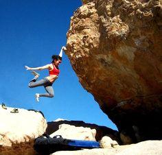 Jtree bouldering [Na