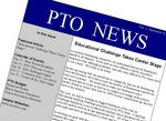 PTO Ideas - Great advice in general on how to a successful PTO