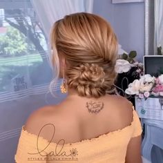 A simple fishtail braid turned into a seashell . Hairdo For Long Hair, Bun Hairstyles For Long Hair, Scarf Hairstyles, Pretty Hairstyles, Braided Hairstyles, Hair Scarf Styles, Hair Up Styles, Medium Hair Styles, Frizzy Hair Tips