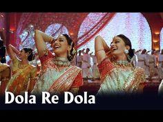 ▶ Dola Re Dola (Full Song) - Devdas - YouTube