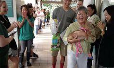 The Hawaiian Humane Society had an end-of-year