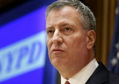 New York City Mayor Bill de Blasio calls himself a Democrat but he's really a Socialist. In a recent interview with New York Magazine, he admitted that he wants to get rid of private property. Take a look at this: In 2013, you ran on reducing income inequality. Where has it been hardest to make...