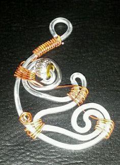 June 10th: aluminum pendant