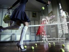 Tennis Couture