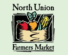 North Union Farmers Market : Join Our Email List
