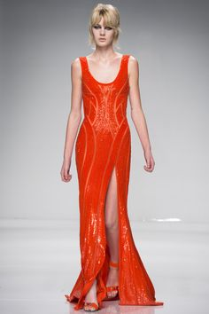 Atelier Versace, Look #42