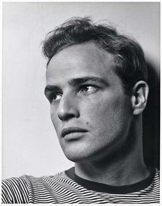 Marlon Brando, 1950. In Washington, 100 Examples of the Epitome of Cool - NYTimes.com