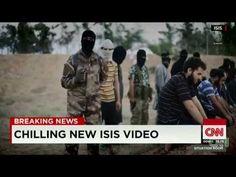 Latest Fake CNN Produced ISIS Propaganda Video Using Crisis Actors