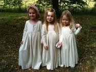 Image result for the white queen daughters princesses