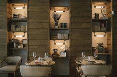 Restaurante Perrachica