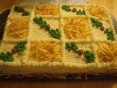 Receita de bolo salgado de pão de forma - http://www.boloaniversario.com/receita-de-bolo-salgado-de-pao-de-forma/