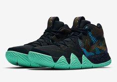 buy online 9d440 d538f Nike Kyrie 4