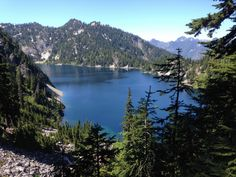 Three easy, beautiful hikes in Washington (close to Seattle) for beginner hikers!