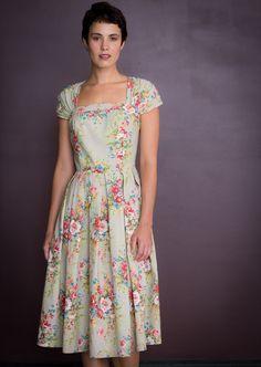 Laura Dress in Modena