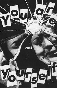 """Résultat de recherche d'images pour """"barbara kruger feminist poster"""""""