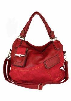 Satchel Purse Tote Bag | Satchel Purse, Leather Handbags and Satchels