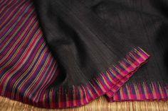 Vriksh » Tussar Kumbha-Beautiful sarees from Orissa, India