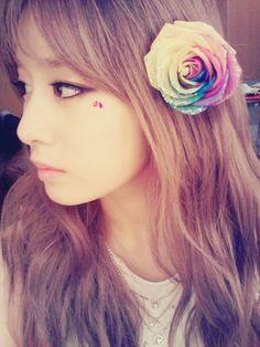 T-ara's Jiyeon X:DD