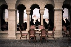 A day in Budapest by setaou http://500px.com/photo/68679641