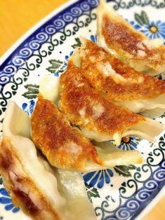 王将の餃子の再現レシピ|稲垣飛鳥のあすかふぇのおいしい毎日っ♪