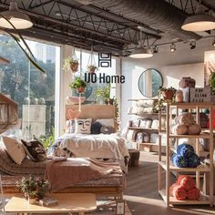 """63 Likes, 1 Comments - Urban Outfitters Home (@urbanoutfittershome) on Instagram: """"Your daily dose of #UOHome inspo via @space24twenty """""""