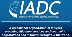 The International Association of Defense Counsel (IADC) is delighted to announce its IADC Legal Writing Contest to all law school students. All J.D. candidates currently enrolled in accredited law schools are eligible to participate in the Writing Contest.The program will worth total $3,500 award.