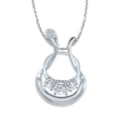 FAST SHIPPING Gold Magic Ring Holder Necklace Wedding