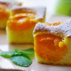 Koláče Archives - Page 2 of 25 - Báječné recepty No Bake Cookies, No Bake Cake, Cute Food, Yummy Food, Czech Recipes, Desert Recipes, Graham Crackers, Sweet Tooth, Sweet Treats