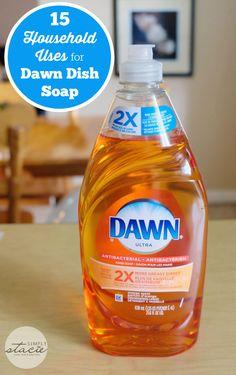 Dawn Dish Soap On Pinterest Homemade Clorox Wipes
