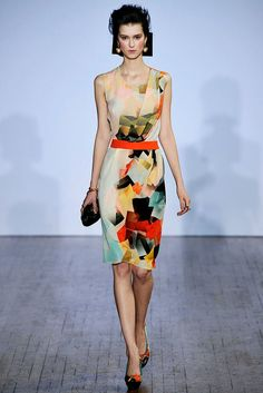 See the complete Basso & Brooke Fall 2009 Ready-to-Wear collection.