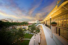 Village of Merrick Park shopping Miami, paraíso para as compras de roupas e acessórios infantis