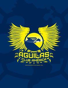 69 Mejores Imágenes De Escudos Club América Club America Football