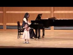 ▶ Age4 Boccherini minuet - YouTube