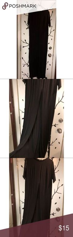 Super How To Wear Black In Summer Bathing Suits Ideas Summer Blouses, Summer Shirts, Winter Shorts, Summer Bathing Suits, Winter Fits, Long Shirt Dress, Black Midi Dress, Black Blouse, Blouse Outfit