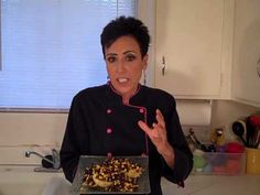 ▶ Ultimate Weight Loss Secret #3 With Chef AJ - YouTube Eat Potatoes!