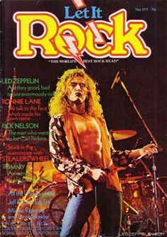 Robert Plant/ Led Zeppelin