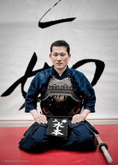 Kendo...Bushi & Shinai