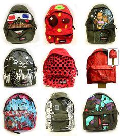eastpak - Google zoeken Herschel Heritage Backpack, Backpacks, Bags, Google, Fashion, Satchel, Handbags, Moda, La Mode