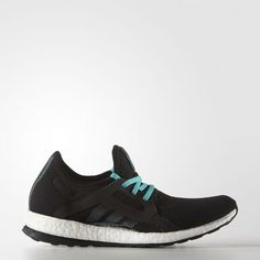 Zapatillas de Running Pure Boost x - Black