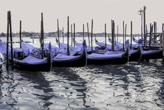 Venice. the city and the water by lbcurado  Nature Travel Nikon Italy Boat Venice Venezia Tourism Gondola Veneza lbcurado