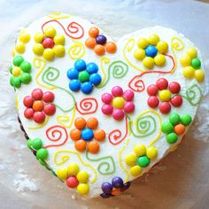 Ale Babka!!! i robi to co lubi:): Tort dla dziewczynki