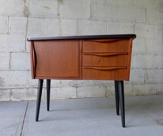 Mid Century Modern styled Cabinet