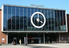 """""""Messe Basel is the biggest and most important exhibition site in Switzerland and one of the most significant in Europe."""""""