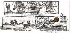 http://scurviesdisneyblog.tumblr.com/post/110729802563/pbcbstudios-feast-part-2-dog-falls-in-love