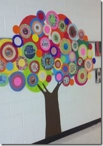 Family Tree So cute to put picture of kids and their families and make a family tree!!!
