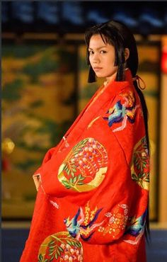 二階堂ふみ TV勘兵衛 Yayoi, Saree, Japanese, Actresses, Actors, Photography, Fashion, Female Actresses, Moda